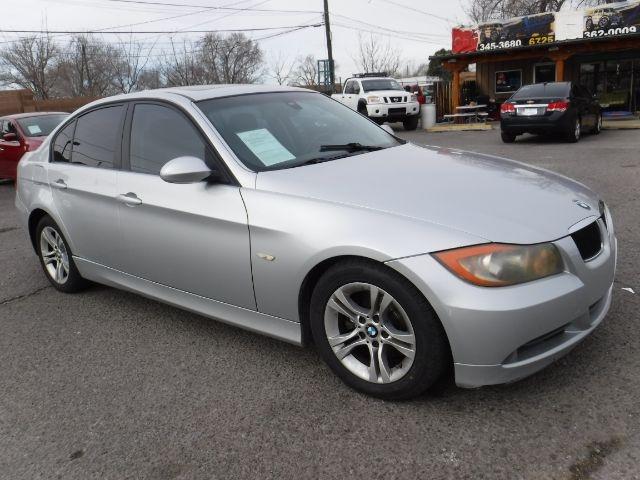 BMW 3-Series 2006 price $6,888