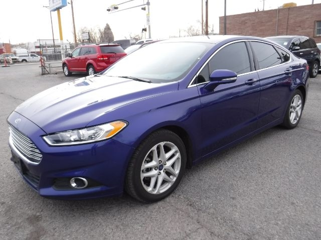 Ford Fusion 2016 price $14,333