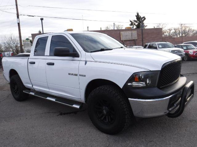 RAM 1500 2010 price $16,999