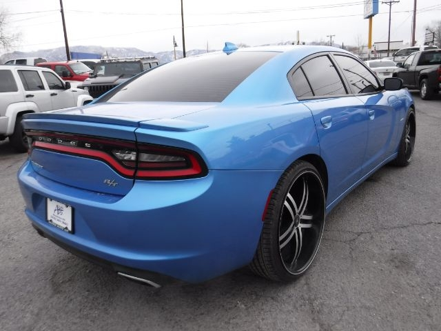 Dodge Charger 2016 price $25,555
