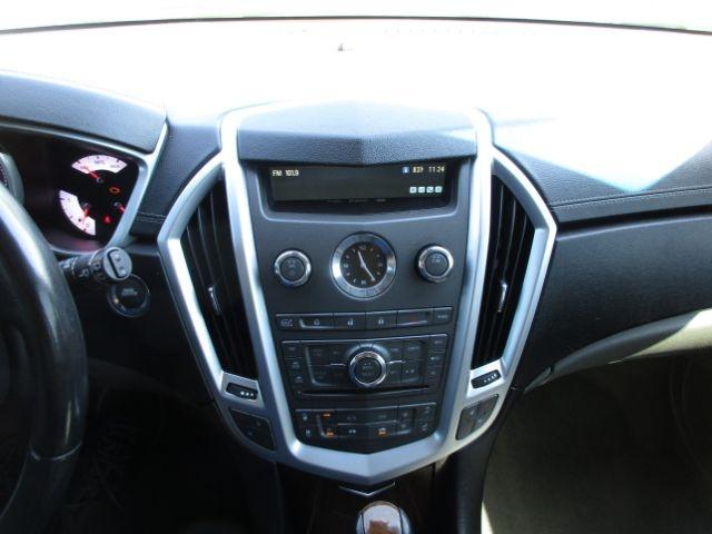 Cadillac SRX 2010 price $9,555