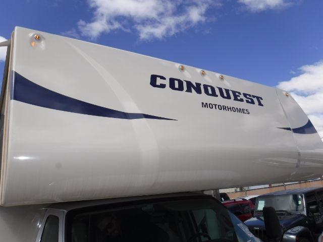 Gulf Stream Conquest 6320 Class C 2017 price $65,000