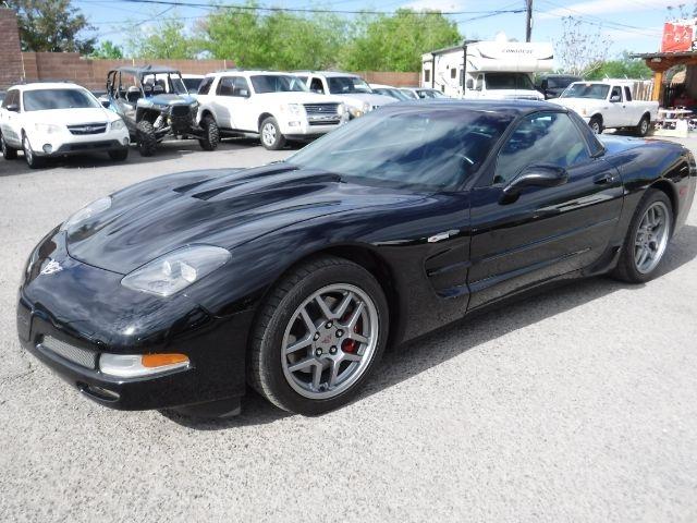 Chevrolet Corvette 2003 price $23,333