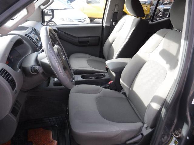 Nissan Xterra 2013 price $10,555