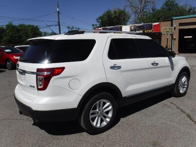 Ford Explorer 2013 price $14,555