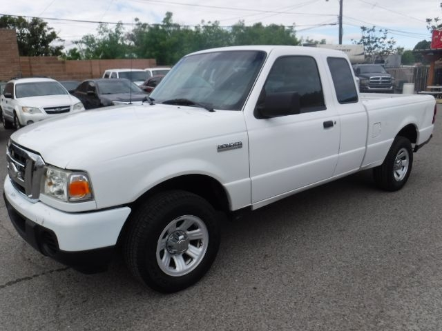 Ford Ranger 2008 price $8,333