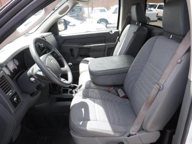 Dodge Ram 1500 2008 price $8,888