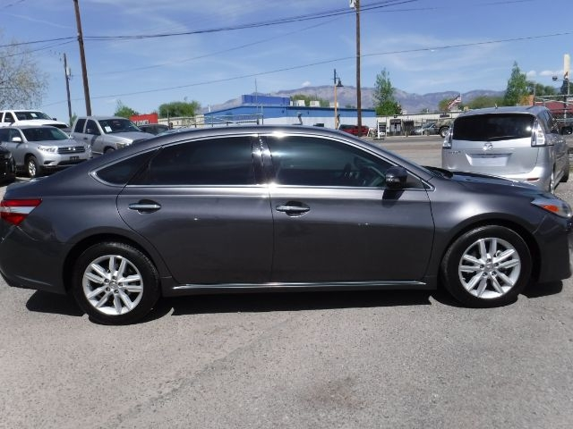 Toyota Avalon 2014 price $15,333