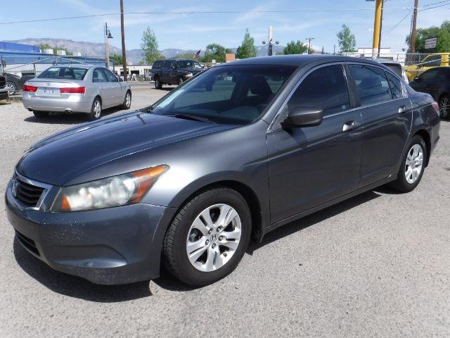 Honda Accord 2008 price $7,333