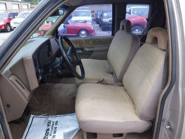 Chevrolet C/K 2500 1992 price $4,777