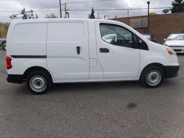 Chevrolet City Express 2017 price $13,888