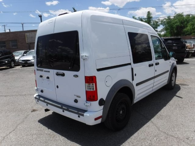 Ford Transit Connect 2013 price $10,888