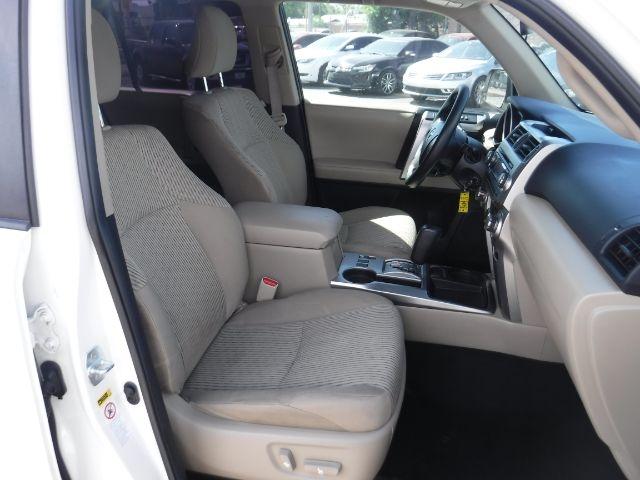 Toyota 4Runner 2011 price $16,555