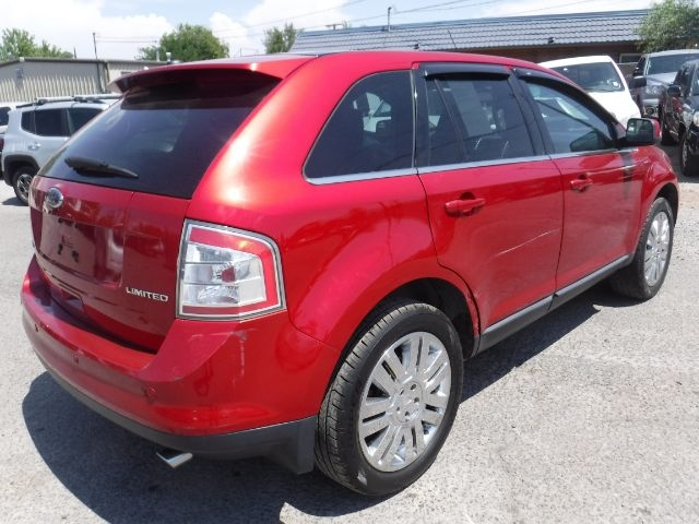 Ford Edge 2010 price $9,555