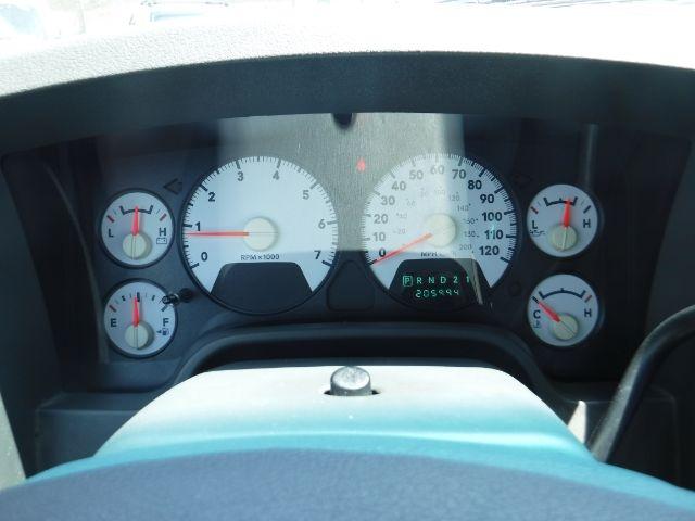 Dodge Ram 1500 2007 price $9,555