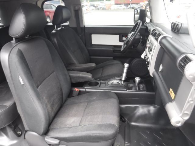 Toyota FJ Cruiser 2008 price $14,333