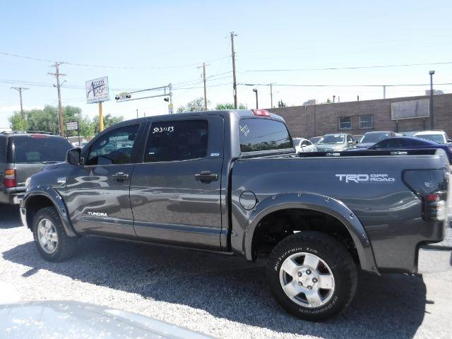 Toyota Tundra 2012 price $18,888