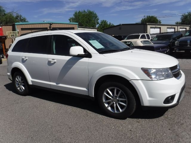 Dodge Journey 2014 price $10,888