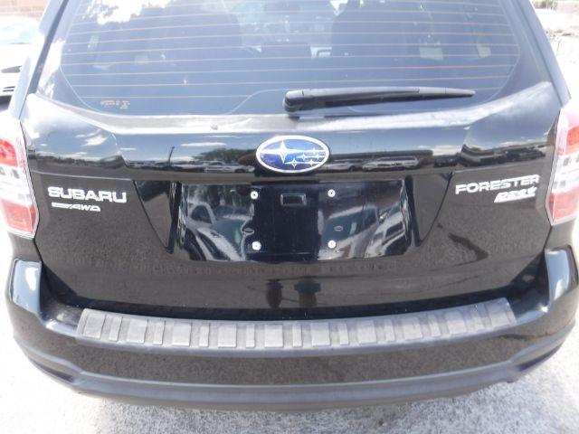 Subaru Forester 2014 price $12,555