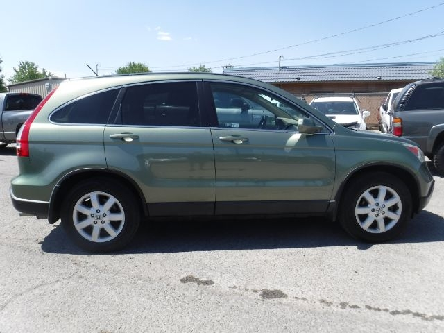 Honda CR-V 2008 price $9,333