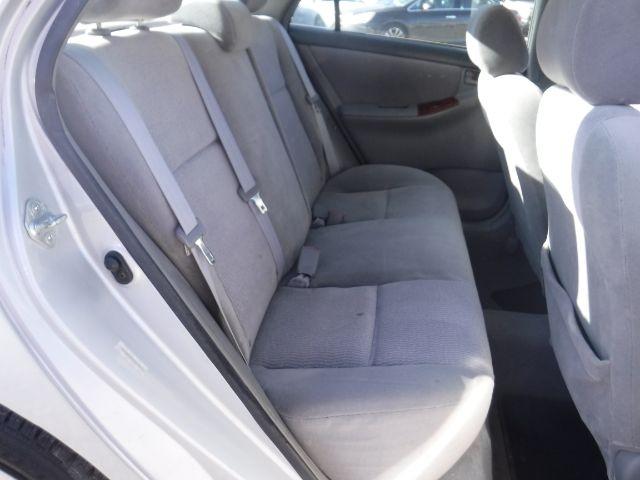 Toyota Corolla 2006 price $5,333