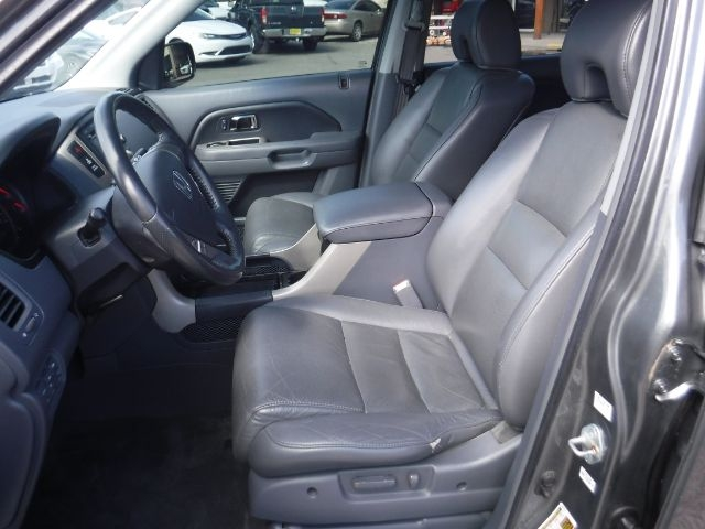 Honda Pilot 2007 price $7,999