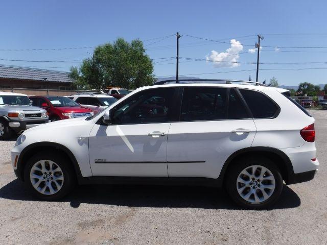 BMW X5 2012 price $15,333