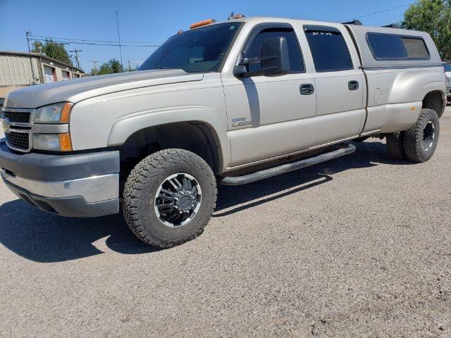 Chevrolet SIlverado 3500 LBZ 2006 price $24,888