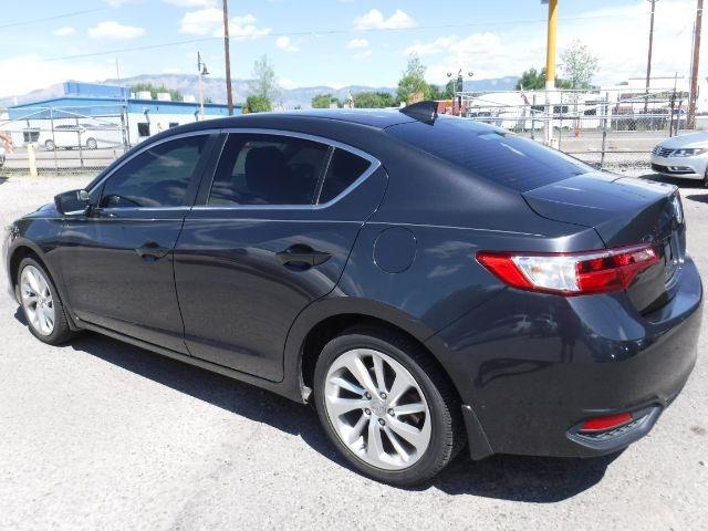 Acura ILX 2016 price $10,333