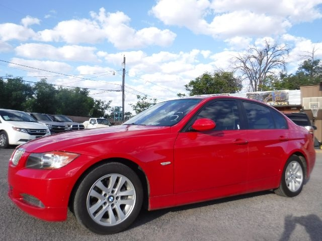BMW 3-Series 2007 price $7,888