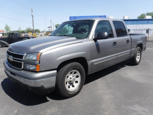 Chevrolet Silverado 1500 2006 price $10,888