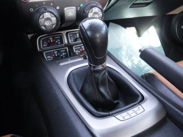 Chevrolet Camaro 2013 price $16,333