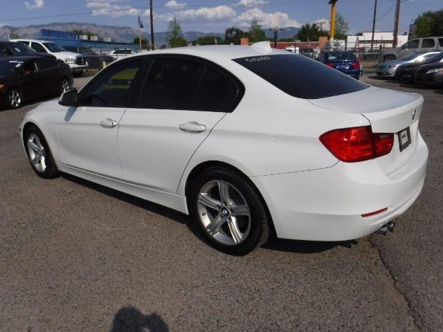 BMW 3-Series 2013 price $10,555
