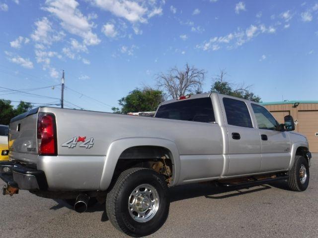 Chevrolet Silverado 3500 2005 price $12,999