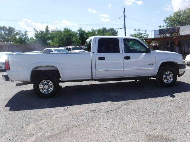 Chevrolet Silverado 2500HD 2006 price $17,888