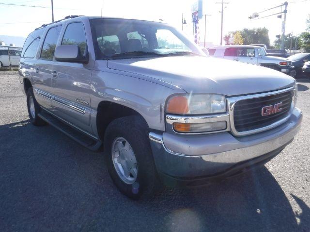 GMC Yukon XL 2005 price $6,555