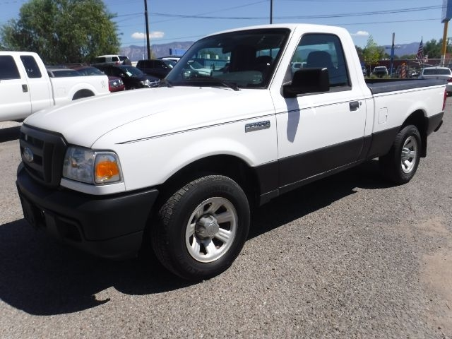 Ford Ranger 2007 price $9,333
