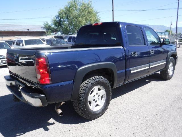 Chevrolet Silverado 1500 2006 price $10,555