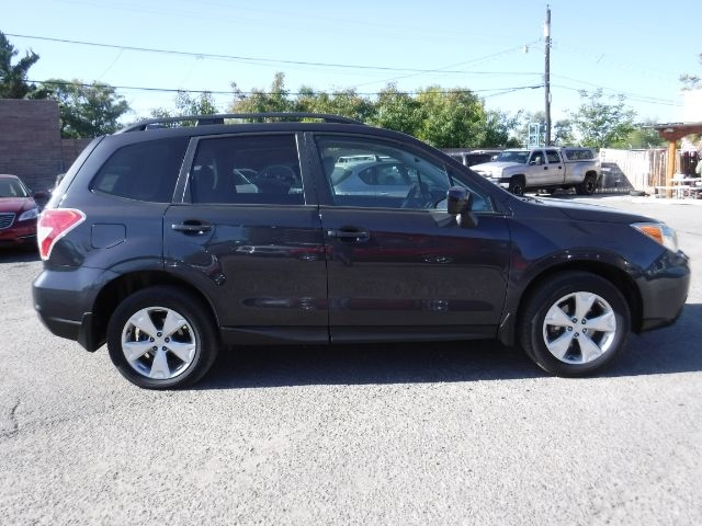 Subaru Forester 2016 price $19,333