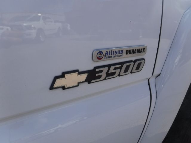 Chevrolet Silverado 3500 LBZ Duramax 2007 price $23,333