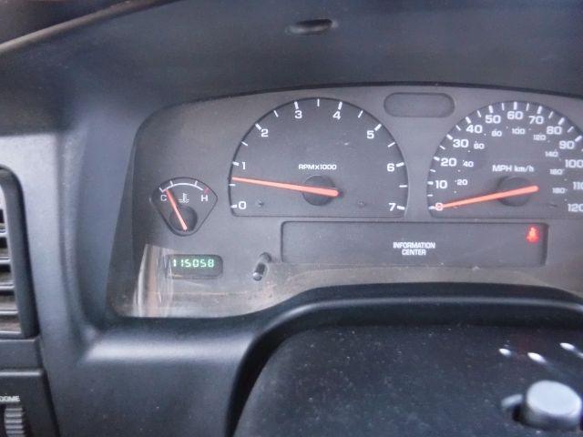 Dodge Dakota 2003 price $5,333