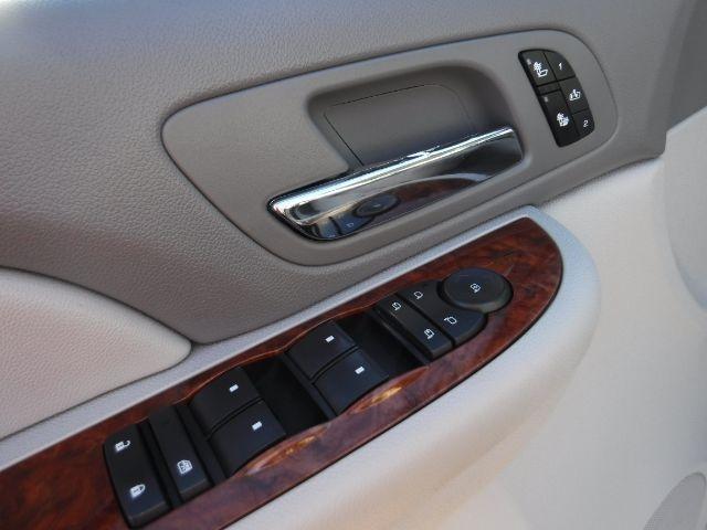 Chevrolet Tahoe 2007 price $12,888