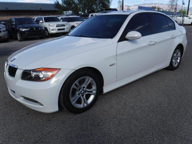 BMW 3-Series 2008 price $6,333
