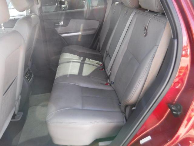 Ford Edge 2013 price $12,888