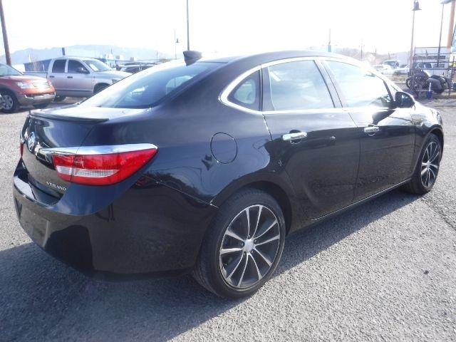 Buick Verano 2016 price $10,555