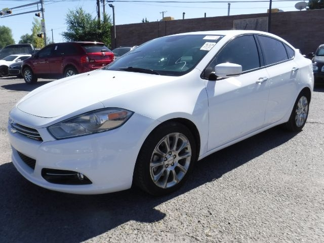 Dodge Dart 2013 price $10,555