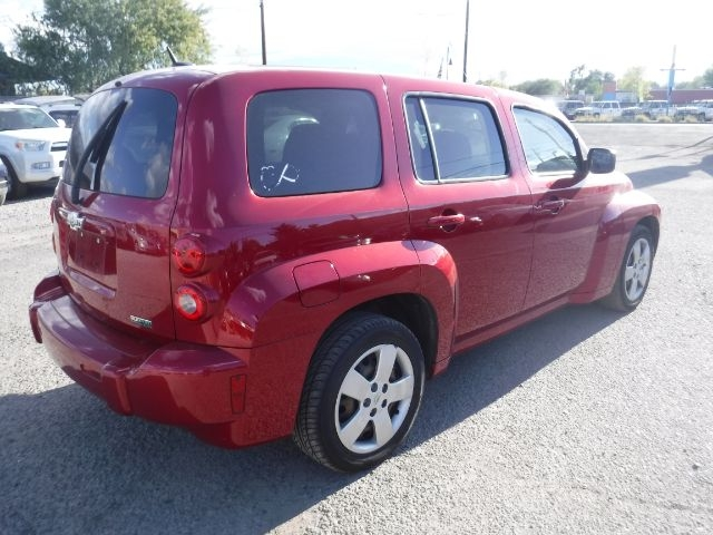 Chevrolet HHR 2011 price $6,555