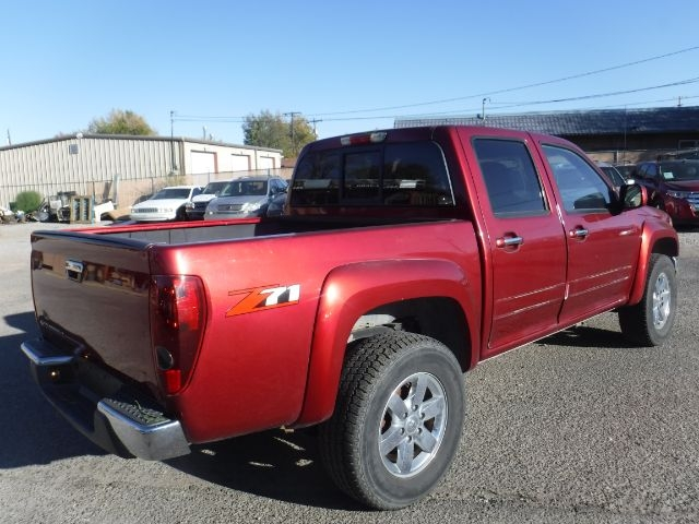Chevrolet Colorado 2010 price $12,333