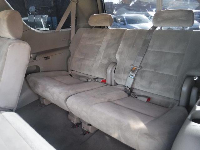 Toyota Sequoia 2007 price $9,333