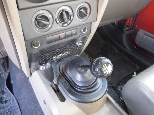 Jeep Wrangler 2009 price $12,888